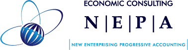 NEPA- Economic Consulting
