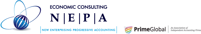 NEPA Economic Consulting